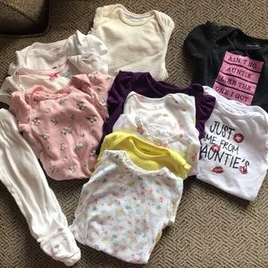 Huge 6 mos Bundle!